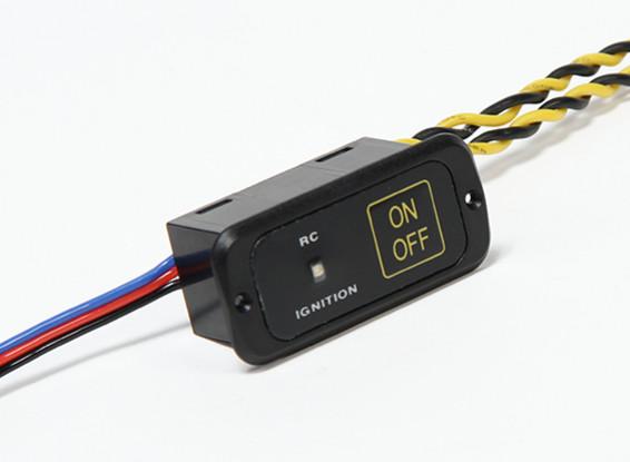 Onboard Gas Engine Ignition Switch / Glow Engine Glow Driver