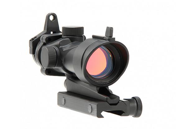Element ACOG 1x32 RED/GREEN dot sight (Black)