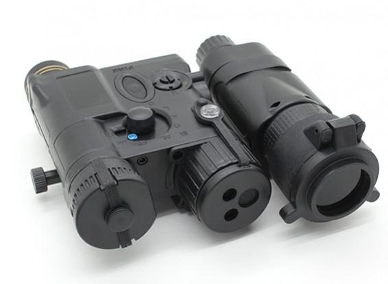 Element EX179 Advanced Illuminator Combo (Black)