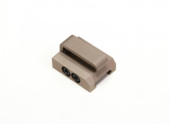 Element EX286 Precision Sling Clip (Tan)