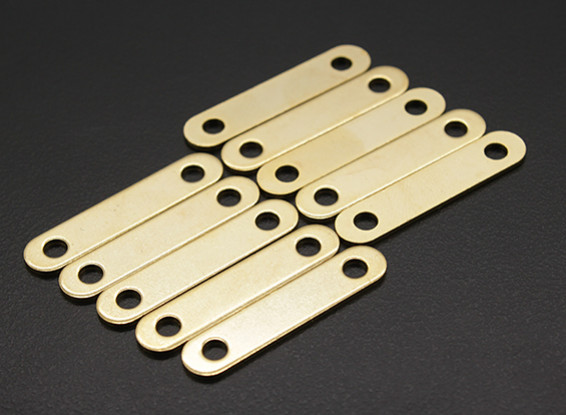 Battery Bars for Sub-C Cells (10pcs)