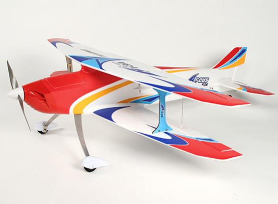 HobbyKing® ™ Arcus F3A Aerobatic Biplane EPO 1000mm (PNF)
