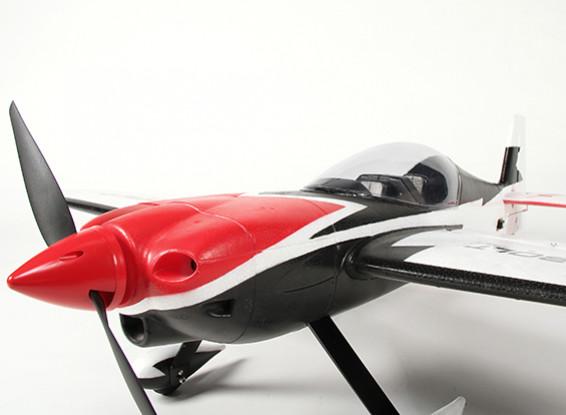 Sbach 342 Scale Aerobatic Plane EPO 1100mm (PNF)