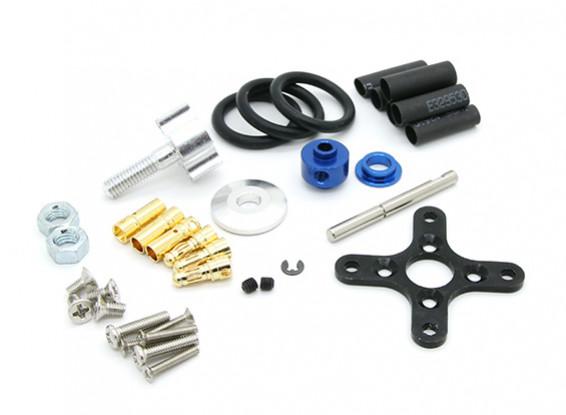 Turnigy 2205 Motor Accessory Pack (1 Set)