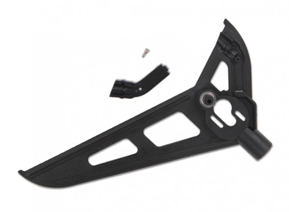 Walkera G400 GPS Helicopter - Replacement Vertical Stabilizer