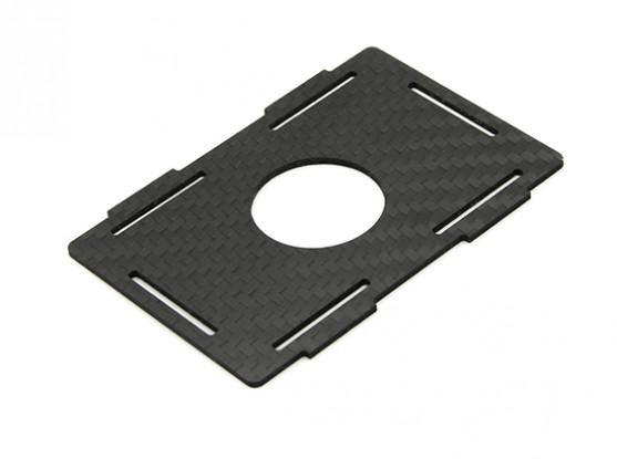 RJX X-TRON 500 Electronics Mounting Plate # X500-50003