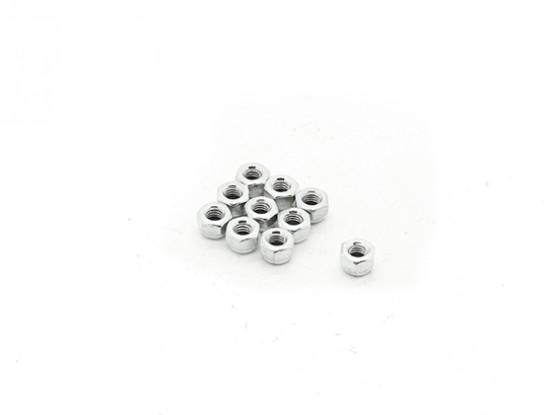 RJX X-TRON 500 M3 Self Locking Nuts # XT8039 (10pcs)