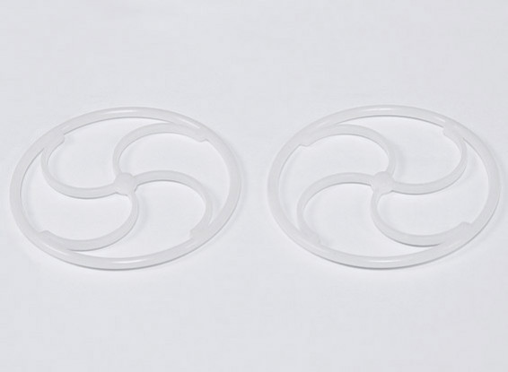 GWS Ultra Light Wheels (2pc 76mm)