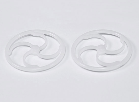GWS Ultra Light Wheels (2pc 38mm)