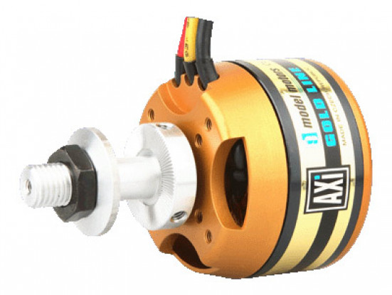 AXi 5320/18 GOLD LINE Brushless Motor