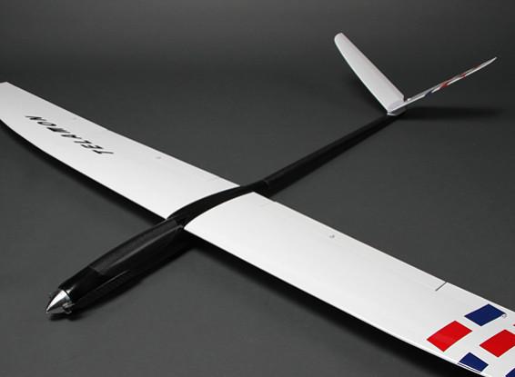 Telamon Electric Sailplane Balsa Composite 1768mm (PNF)