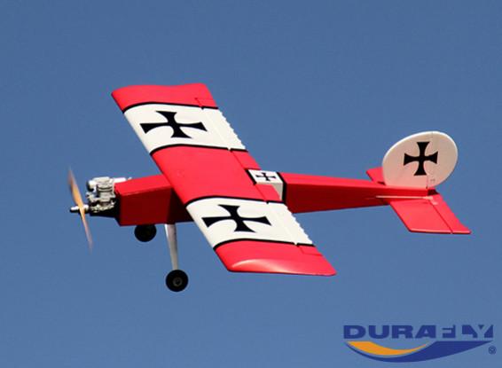Durafly™ Retro Series - Das UglyStik Electric Sports Model EPO 1100mm (PNF)