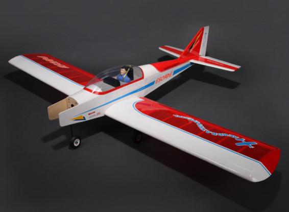 Escape Sport Low Wing Trainer Balsa GP/EP 1580mm (ARF)