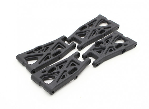 Suspension Arms (1set) - Basher 1/16 Mini Nitro Circus MT