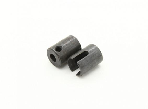 Universal Joint (2pcs) - Basher 1/16 Mini Nitro Circus MT