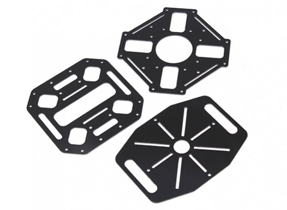 SK450 Replacement Plate Set