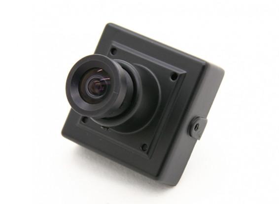 Turnigy IC-W130VH WDR Mini CCD Video Camera (NTSC)