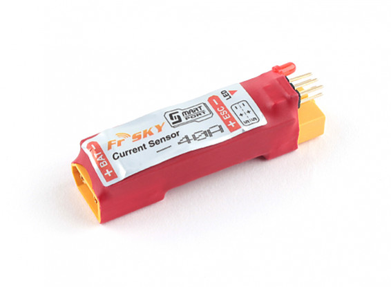 FrSky Smart Port Current Sensor 40A