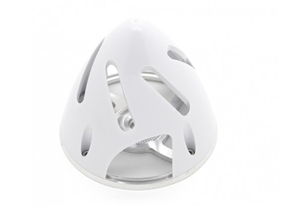 Turnigy Turbo Spinner (82mm) White