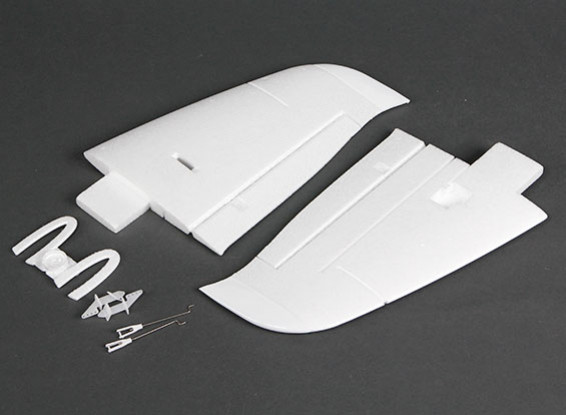 HobbyKing™ Wingnetic 805mm - Replacement Wing