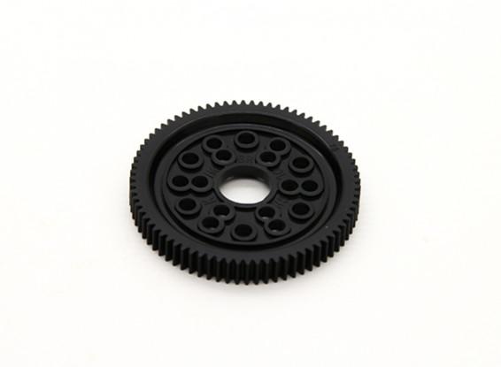 Kimbrough 48Pitch 76T Spur Gear