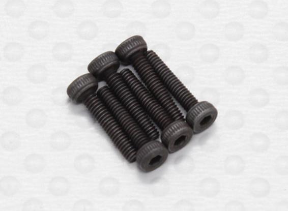 5mm Screw Socket Head 5x60mm