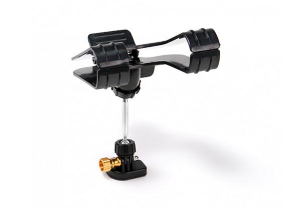 Tablet Transmitter Mounting Bracket (Black)