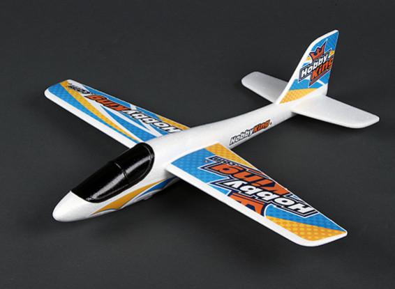 HobbyKing™ Hand Launch Free Flight Glider (EPO)