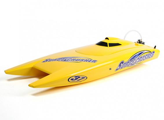 Surge Crusher Brushless Catamaran V2 (730mm) (ARR)