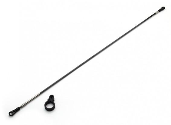 Tarot 450 Pro/Pro V2 Carbon Fiber Tail Linkage Set (TL2750-01)