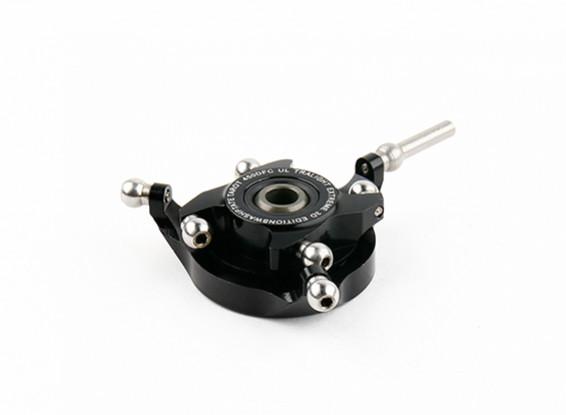 Tarot 450 PRO DFC/CCPM Metal Ultralight Swashplate - Black (TL48030-01)