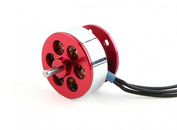C10 Micro brushless outrunner 2900kv