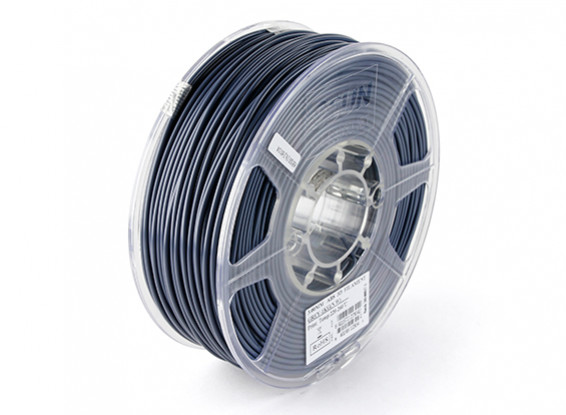 ESUN 3D Printer Filament Grey 3mm ABS 1KG Roll