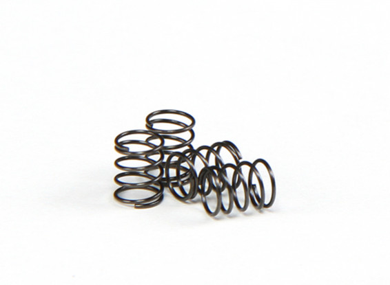 RiDE F1 Front Spring for Rubber Tire - Super Soft (4pcs)