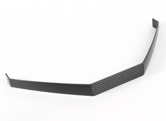 Carbon Fiber Landing Gear 230mm for Extra 260 (50CC)