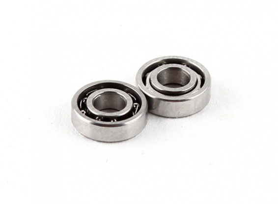 WLToys V931 AS350 - 2.5x6x1.8mm Bearing (2pcs/bag)