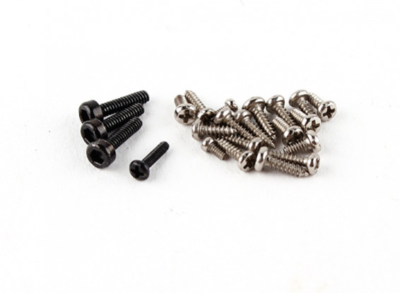 WLToys V931 AS350 - Screw Set