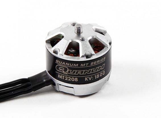 Quanum MT Series 2208 1800KV Brushless Multirotor Motor Built by DYS