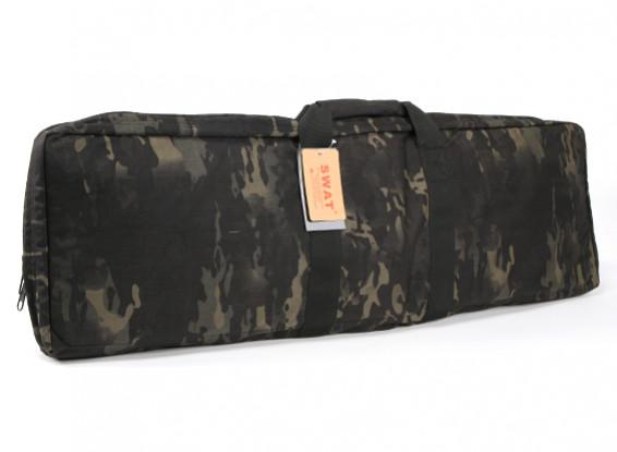 SWAT 38inch Extreme Single Rifle Gun Bag (Black)