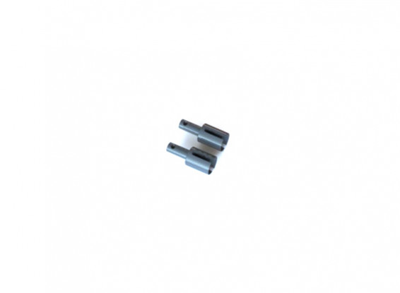 Gear Differential Outer Joint (2pcs) - 3Racing SAKURA FF 2014