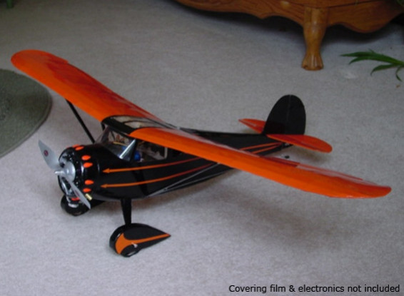 Park Scale Models Monocoupe 90A Balsa 917mm (KIT)