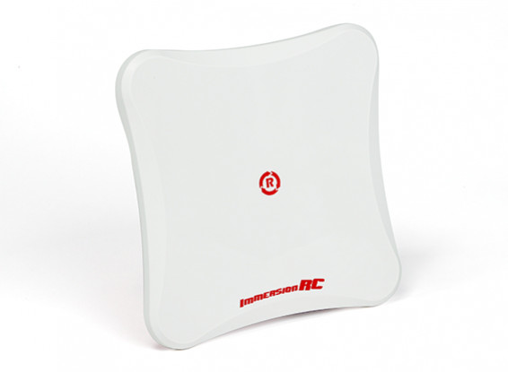 ImmersionRC and Fatshark SpiroNet 2.4GHz Patch Antenna RHCP