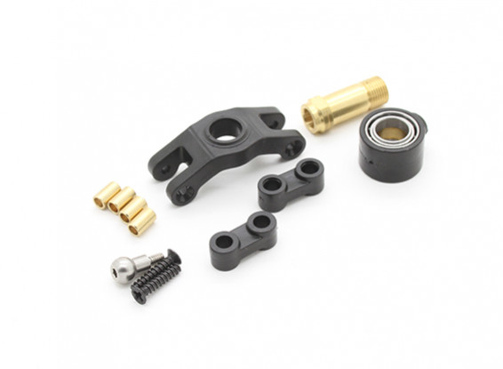 Assault Reaper 500 - Pitch Slider Assembly (Counter-Clockwise) (REAPER500-Z-05)