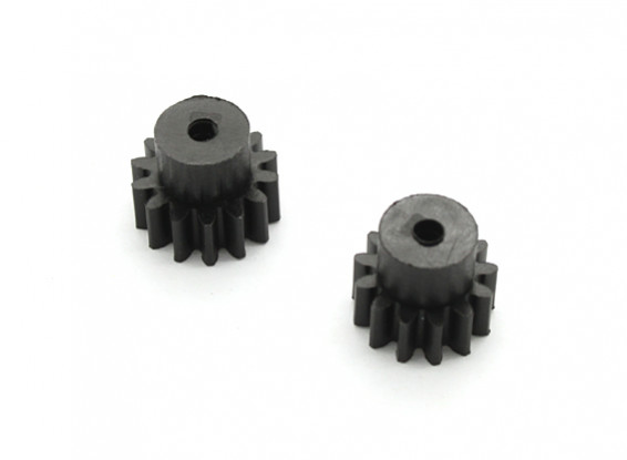 H-King Sand Storm 1/12 2WD Desert Buggy - Plastic Pinion Gear Set (13/14T)