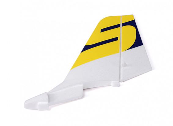 Hobbyking™ Super-G Autogyro - Main Vertical Fin