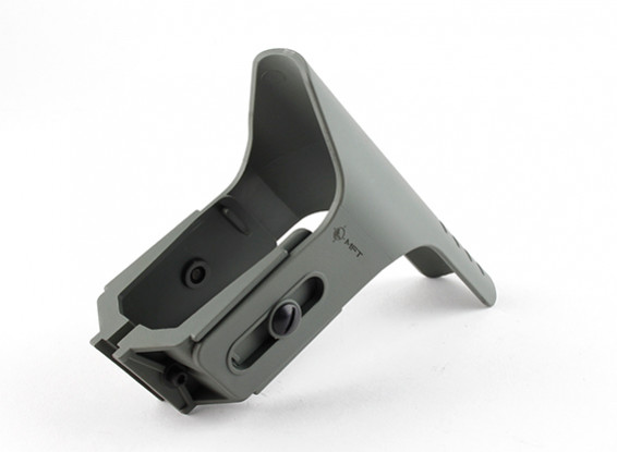Mission First Tactical BACP Cheek Piece (Foliage Green)