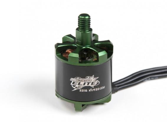Multistar Elite 2216 920KV Multirotor Motor (CCW)