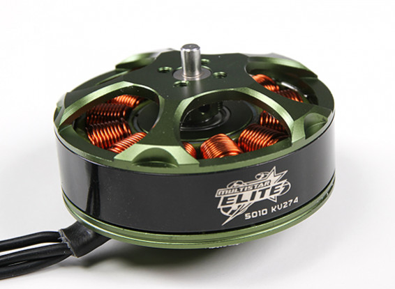 2204 2300KV V-SPEC CO-Brand motor CW rotation (individual package)