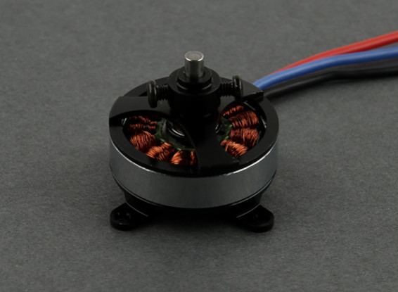 2205C 1400Kv Brushless motor