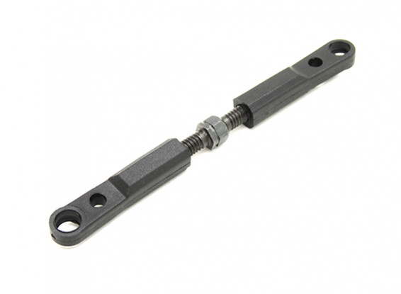 Steering Rod Assembly - H.King Rattler 1/8 4WD Buggy